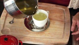Eficaz té de malojillo