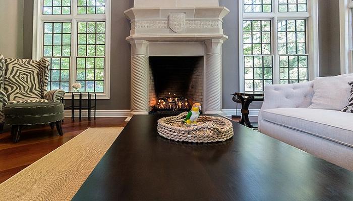 Muebles para decorar el hogar